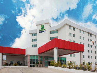 Hotel Holiday Inn Express Tapachula